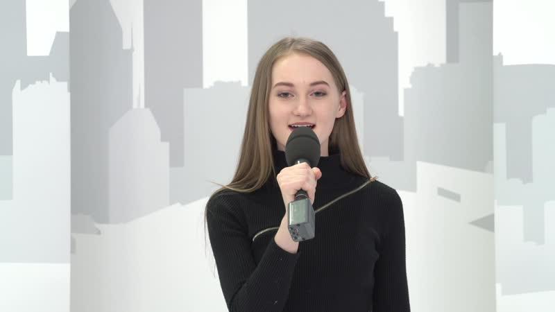 Мокрушина Олеся ТНТ Видеопробы