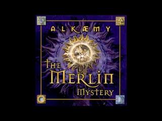 Alkaemy- The Merlin Mystery (1998) (FULL ALBUM)