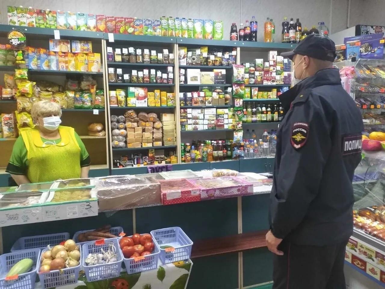 Сегодня, 25 октября, сотрудники правоохранительных органов провели очередной рейд и проверили, как петровчане соблюдают противоэпидемические требования