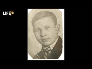 История моего прадеда Кострюкова В. В.