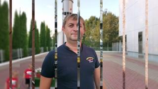 Фирма электрик сдаём объект (проспект Московский Брянск) работаем в городе Брянске и области.