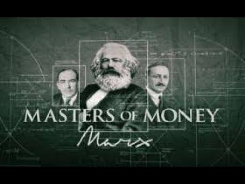Сериал Властители денег Masters of Money Серия 3 Маркс