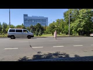 камикадзе в Одессе