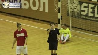 Химмаш Дизель – Спартак Пенза 4-2