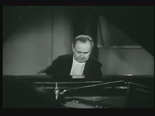 Josef Hofmann Rachmaninov Prelude in