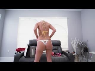 Развратная мачеха соблазнила и трахнула ленивого сына, porn sex milf step mom mature tit ass juicy boob fuck son (Hot&Horny)