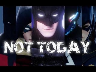 "【DC MMD】""Today, We Flight!""【Batman 80th Birthday】"