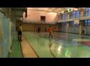 Внутривузовский этап чемпионата АССК по мини футболу