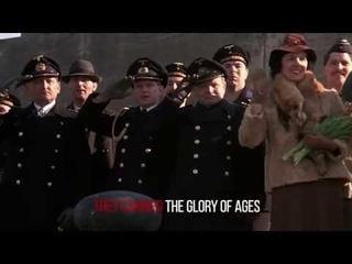 Abrin - Битва за Атлантику (Official Music Video) HD