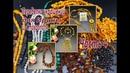 Браслет, серьги, колье и бусы из янтаря. Переделка украшений для Ирины из Ставрополя. Часть 4.