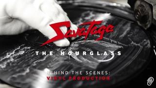 Savatage – Behind The Scenes: Vinyl Manufacturing