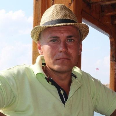 Константин Мяукин