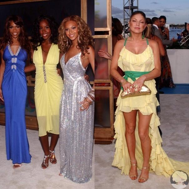 Ностальгия: как церемония MTV Video Music Awards выглядела всего 15 лет назад В минувшие выходные отгремела церемония вручения наград MTV Video Music Awards 2020 она стала первым крупным шоу,