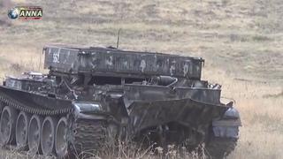 Бои в Нагорном Карабахе || Итоги дня