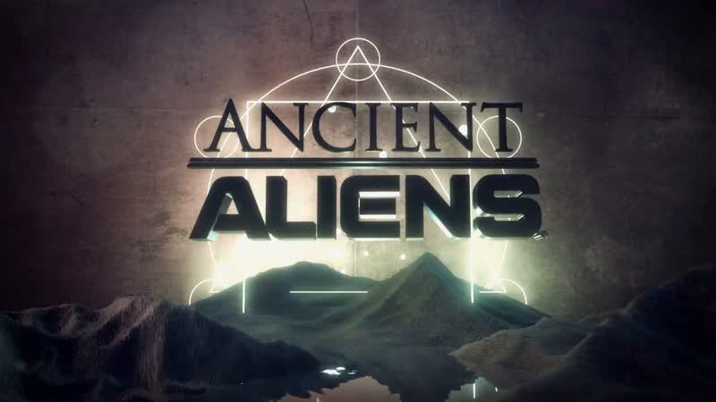 Древние пришельцы 14 сезон 07 серия Связи друидов Ancient Aliens 2019