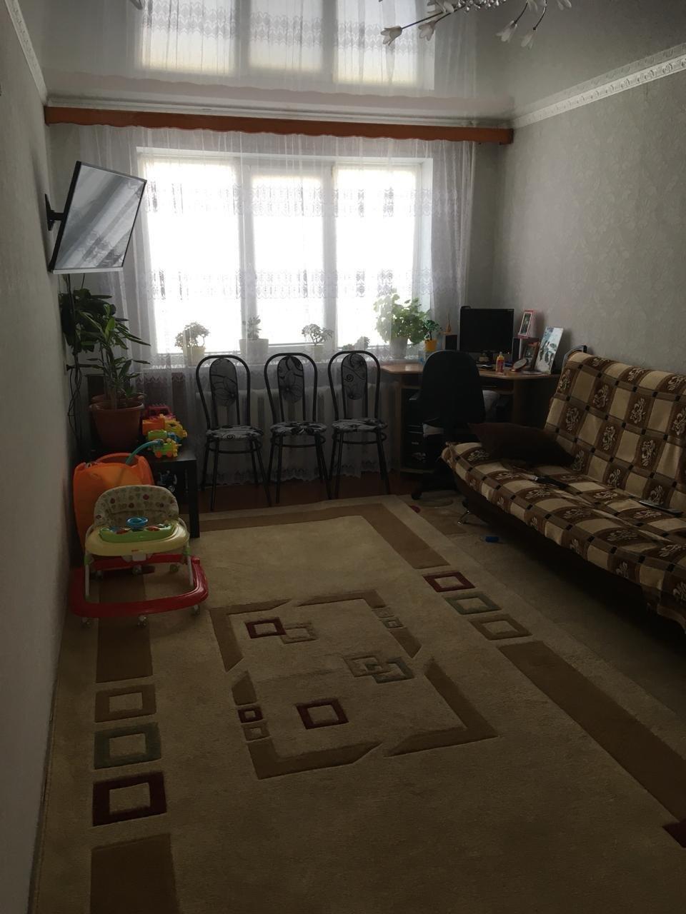 Купить квартиру в поселке Первомайский,   Объявления Орска и Новотроицка №901