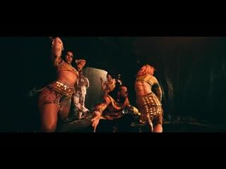 Major lazer que calor (feat. j balvin el alfa) (official music video)