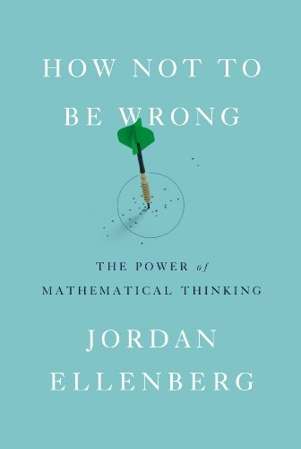 Jordan Ellenberg] How Not to Be Wrong  The Power