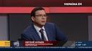 Мураев: Коррупция – это выгодный инструмент для внешнего управления Украиной