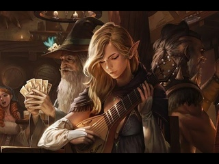 Fantasy Bard/Tavern Music Compilation