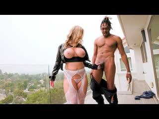 Katalina Kyle (Katalina Kyle Goes Dredd For The First Time) [2020, Big Butts/Cocks/Tits, Facial, Interracial, Natural, 1080p]