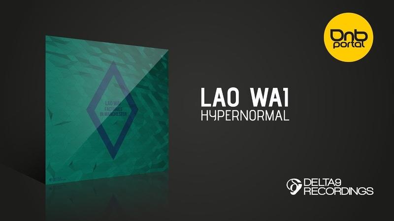 Lao Wai - Hypernormal [Delta9 Recordings]