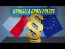 Praworządność w Polsce. Bruksela grozi konsekwencjami   Michał Wawer