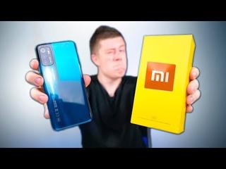 Xiaomi меня Развели как Лоха! Купил Самый Топовый Смартфон Xiaomi за 12 000 Рублей в 2021 Году!