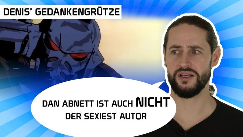 Warhammer Anime Reaktion Freebooters Fate auf der Spiel Digital Denis Gedankengrütze DICED