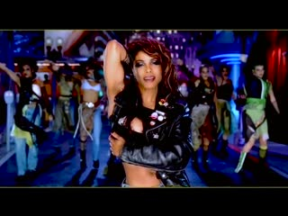 Janet Jackson   All For You Upscale 1080p 60fps Enhanced