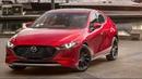 Автошторки Laitovo для Mazda 3 4G