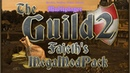 The Guild 2 Renaissance Режим Хардкор Multiplayer