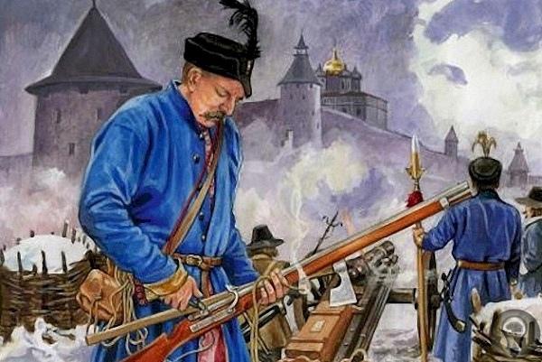 Речь Посполита: разбойники и солдаты на службе короля Могучие соперники, угрожавшие Речи Посполитой, вынудили короля изменить Войско Польское сделать ставку не только на конницу, но и на пехоту