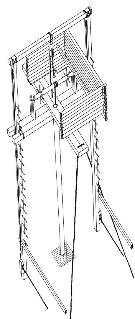 Технология соляного промысла., изображение №8