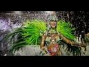 Карнавал в Рио- де- Жанейро- Бразилия.
