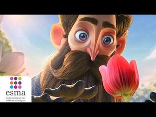 Le Roi Tulipe - ESMA 2020