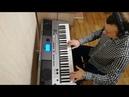 Eskimo Callboy Closure Piano cover