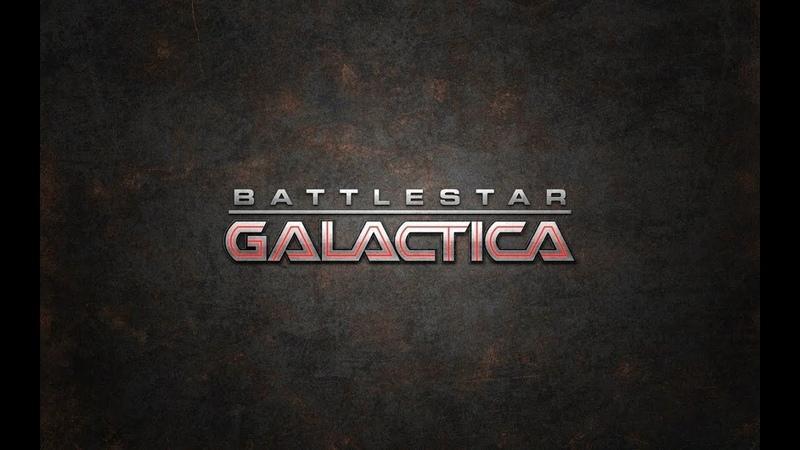Клип от DeVit All Good Things Fight Звездный крейсер Галактика Battlestar Galactica