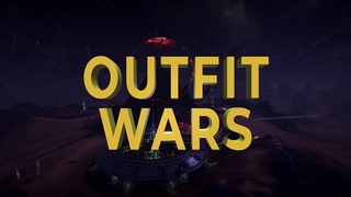 PlanetSide 2 - Outfit Wars New Trailer