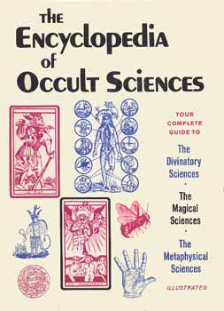 Mafféo Charles Poinsot-The Encyclopedia of occult sciences-Gale Research Co