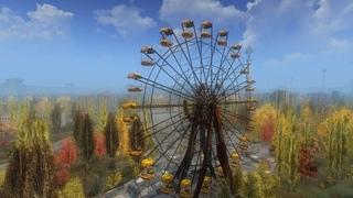 Radiation City Trailer