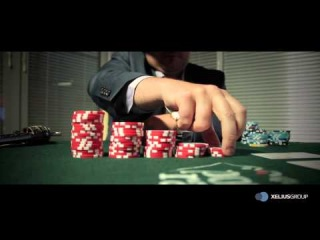 Промо-ролик Xelius Group (One|Side Media)