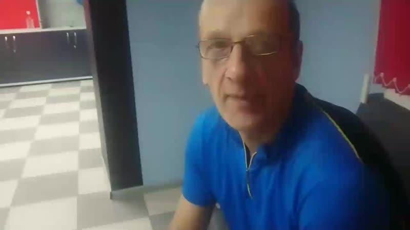 Прокофьев о пинг понге
