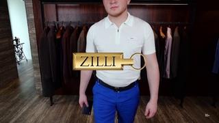 Новая коллекция Zilli // Мужской образ с поло // Фирменный бутик в Лакшери Store // Тренды лето 2020
