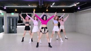 MAJORS(메이져스) - 'RAIN ON ME' Dance Practice