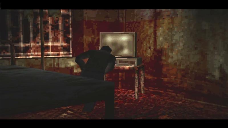 Silent Hill 13 КОНЕЦ Трагизм Мысли об игре