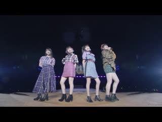Watashi no miryoku ni kizukanai donkan na hito haga akane, yamagishi, shimakura, eguchi (h!p all stars event 2018)