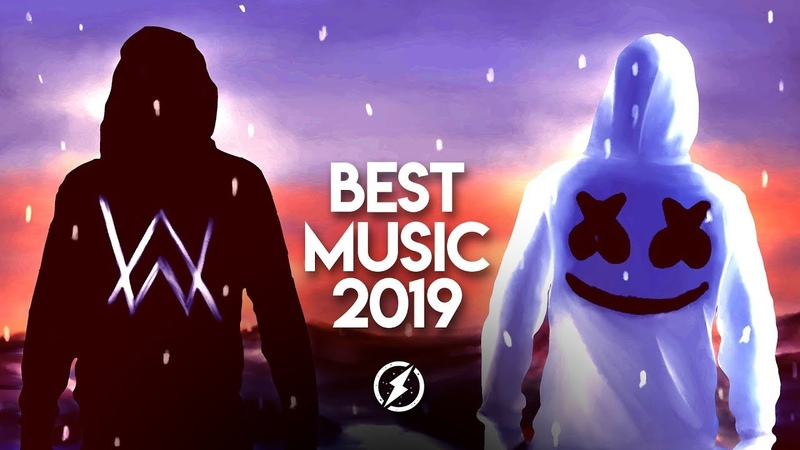 Best Music Mix 2019 ♫ No Copyright EDM ♫ Gaming Music Trap - Dubstep - House