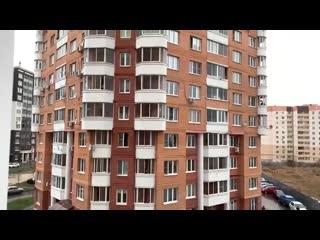 Музыканты из Коломенской филармонии вышли на балконы и устроили музыкальный флешмоб