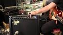 Hayden HGT-P2008 20 Watt Guitar Amp